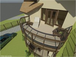 family house ext gdz 23 by dtbsz