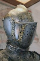 Medieval Armor 1 by coccoluto
