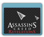 Assassins Creed Revelations Cursor by PhysXPSP