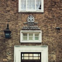 Southwark Police Station by caie143