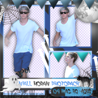 +Niall Horan photopack png by ForeverTribute