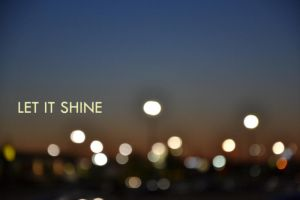 let it shine by klaraaaa