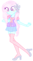 ~This dress is so pastel-ish!~ by R-umii