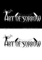 Art of sorrow by D3vilusion