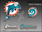 Miami Dolphins Concept - Logos by JimmyNutini