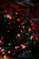 Xmas Lights by Anukis