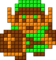 Tetris Link Sprite by mike1967-now