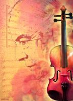 Adagio for Strings by SubhrajitDatta
