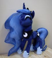 Princess Luna 18inch Plush by ferbii
