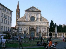 Firenze by WhisperGps