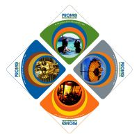 promotrend travel coasters by nicy2002