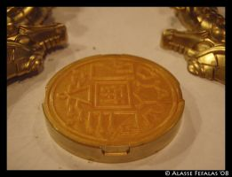Emperor's Seal by alasse91