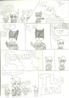 SkyDoesMinecraft: IT'S A PONY!! by Wariogirl-64