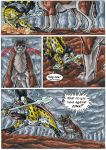 Chakra -B.O.T. Page 99 by ARVEN92