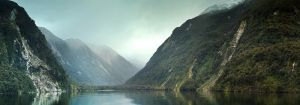 Doubtful Sound by Kimbell
