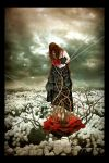 fields of thorns by cryingsorceress
