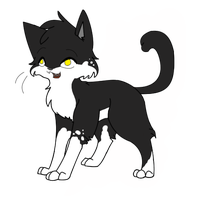 Poisonpaw - WCC collab by Niutellat