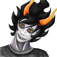 Gamzee by MagicallyCapricious