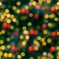 Texture bokeh 04 by NellyGrace3103
