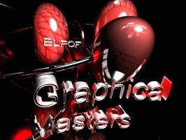 Graphical Masters by Elforeal
