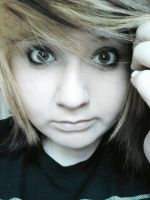 I Just Want You To Know Who I am by BlessTheFallenXDXD