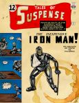 The Inexpensive Iron Man by Canookian