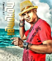 MOHOMBI-Bumpy Ride by M-AlJabarty