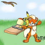Mousetrap by Marcusthehedgehog