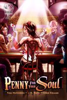 Cover Penny For Your Soul 2 by JBNeto