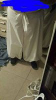 sesshomaru's pants by DrDeathGod
