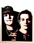A7X - Syn and Johnny 2 by weedenstein