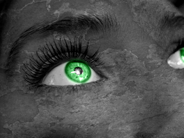 Eyes of Envy and Hope by jerseygrl246