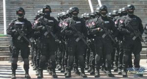 Serbian Special Forces 6 by Milosh--Andrich