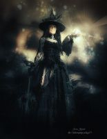 witch... by mirandaarts