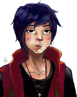 Marshal Lee by lalitterboxes