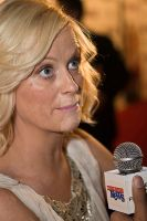 Amy Poehler by FiroTechnics