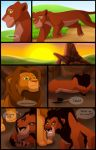 Uru's Reign Part 2: Chapter 1: Page 25 by albinoraven666fanart