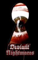 Deviant Nightmares Cover 011 by joseph-sweet
