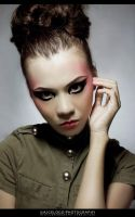 Avant Garde - Anna by aremOgraphy