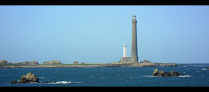 French flagship - phare ile Vierge by BlAg001