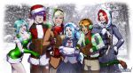Delvey Carols in the Woods by Del-Borovic