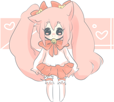 AT: Lizanottes by cloverlilly