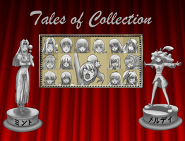 Tales collection by Hamotilok