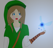 Request for Linkage92 by KawaiiRussia-chan