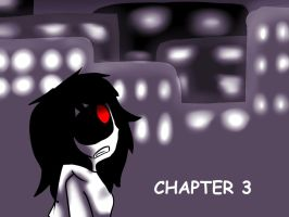Desy the killer in the underworld 20# (chapter 3) by Desy017