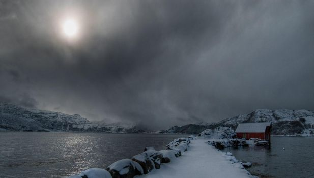 Norway 104 by lonelywolf2