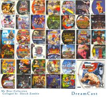 Legend of Dreamcast by PierreRogers