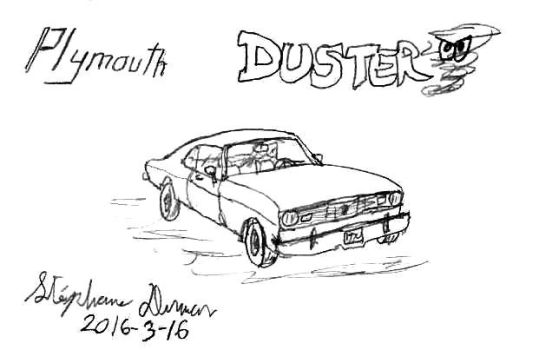 plymouthduster