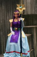 Princess of Lorule by Kimmi-Cosplay