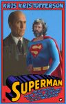 Sam Peckinpah's Superman by AtomTastic